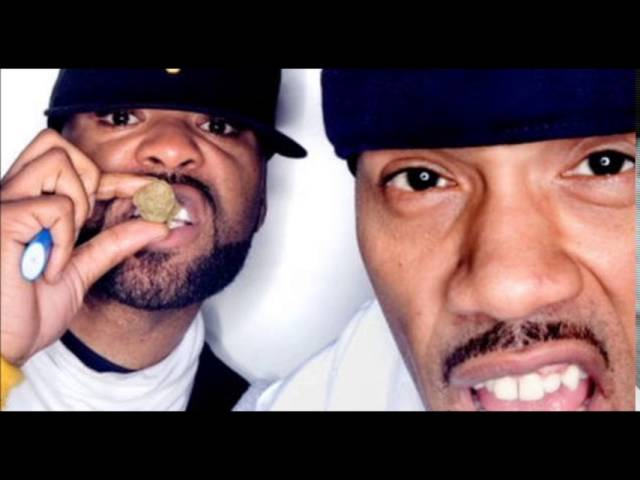 Method Man & Redman Mix - Dj Enzo Ti