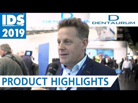 IDS 2019 DENTAURUM Highlights
