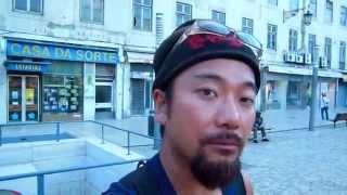 アキーラさん散策①ポルトガル・リスボン・フィゲイラ広場! Figueira square in Lisbon,Portugul