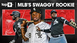 Luis Robert might already be MLB's coolest player | Top 9