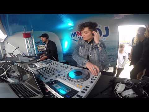 MNM Start To DJ: Jerome