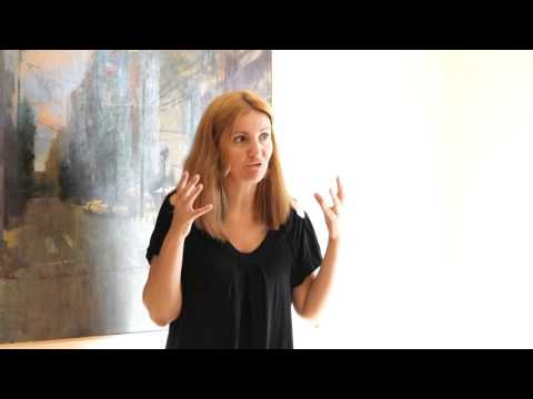 Actors Workshop by Casting Director & Actor's coach Lydia Georgana- Lydia's casting tips