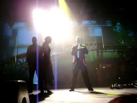 Neverland - Darren Hayes