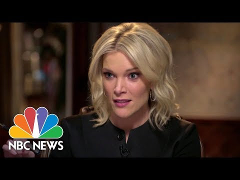 Confronting Russian President Vladimir Putin, Part 5 | Megyn Kelly | NBC News