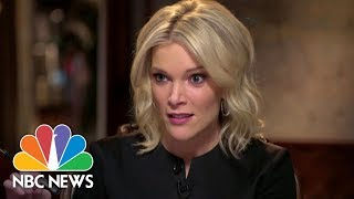 Confronting Russian President Vladimir Putin, Part 5 | Megyn Kelly | NBC News