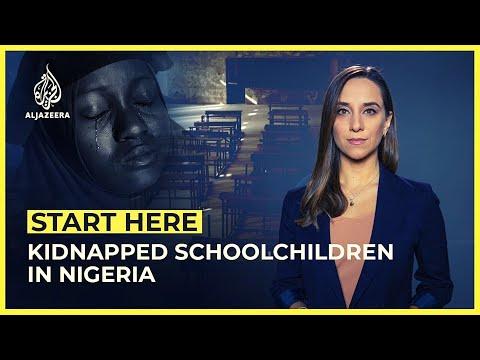Why are schoolchildren being kidnapped in Nigeria? | Start Here