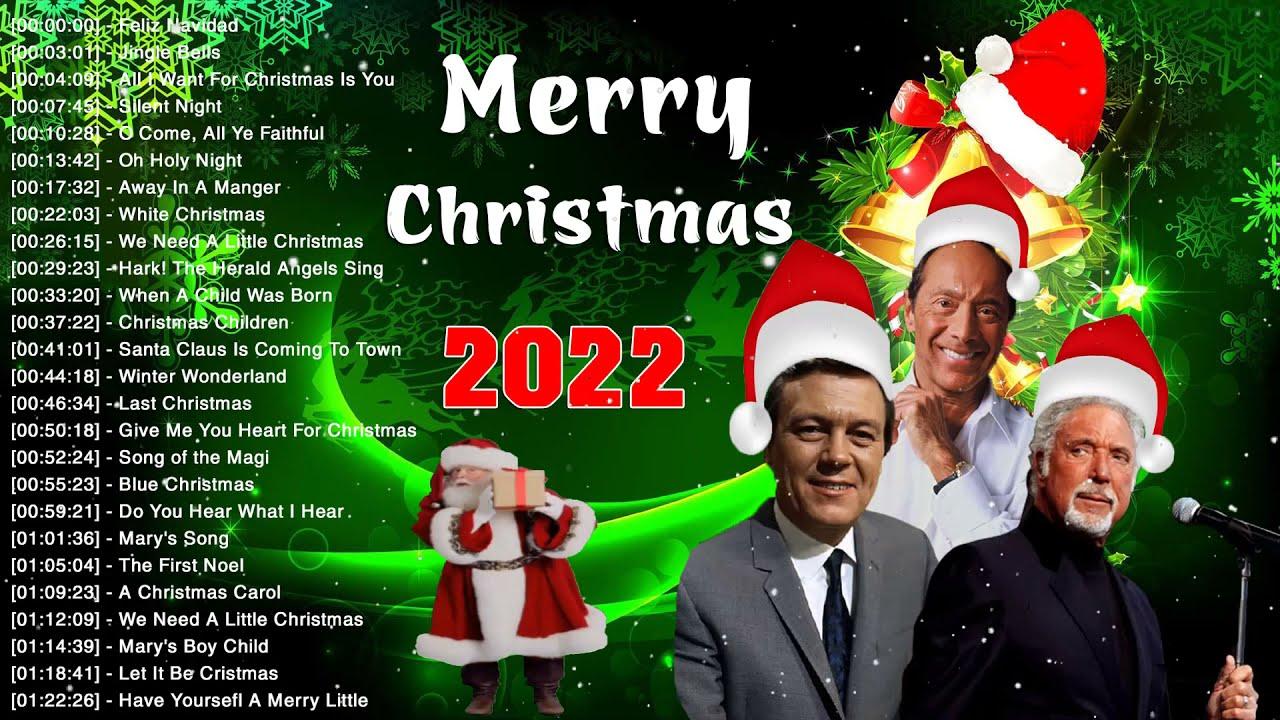 Best Christmas Songs 2021 🌳  Old Christmas Songs Playlist 2021 🎄 Best Old Christmas Songs Ever