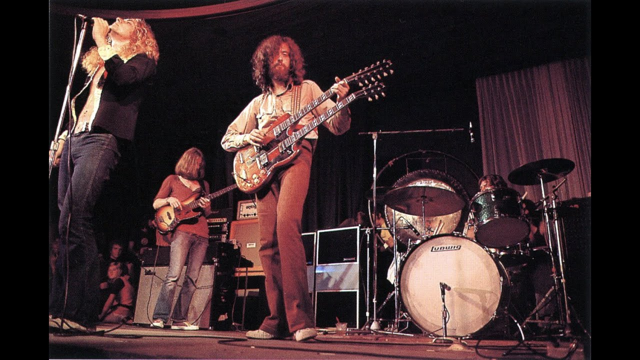 led zeppelin 1971 08 07 montreux casino montreux switzerland youtube. Black Bedroom Furniture Sets. Home Design Ideas
