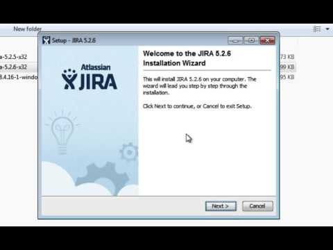 Upgrading JIRA by Migrating to a Separate Instance - Tutorial