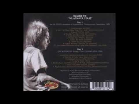Humble Pie -  The Atlanta Years ( 1982)