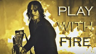 """""""Play With Fire"""" 