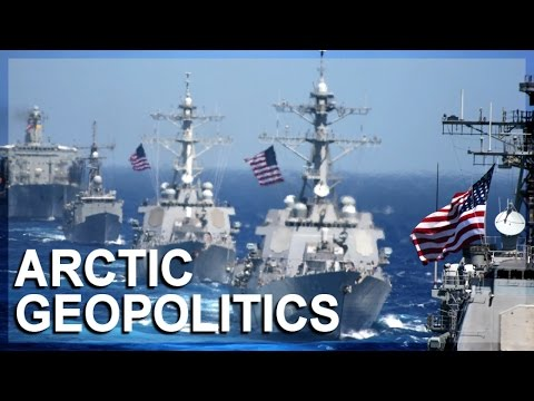 Geopolitics of the Arctic