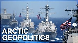 Geopolitics of the Arctic thumbnail
