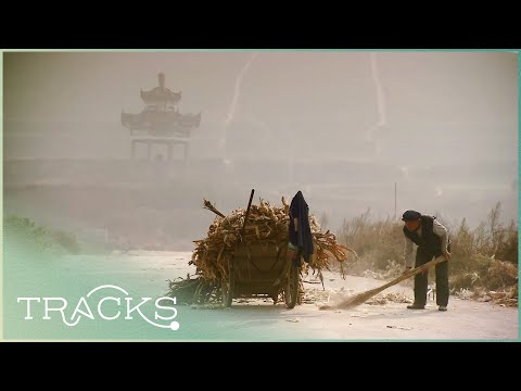 The Lost Pyramids of China: Everything You Didn't Know | TRACKS