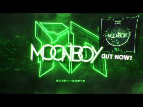 MOONBOY - BLASTA (RIDDIM/DUBSTEP)