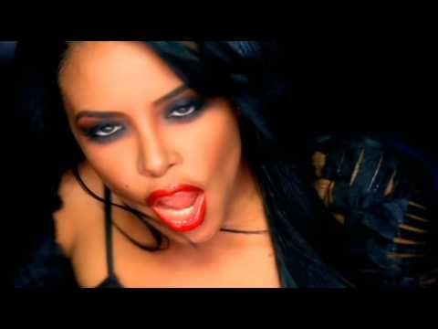 Aaliyah   We Need A Resolution 1080p HD Widescreen Music  reversed