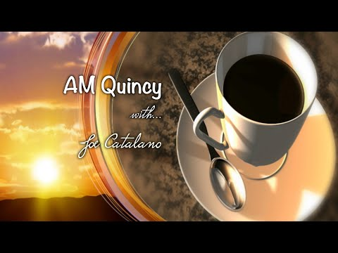 AM Quincy: Beth Israel Deaconess Milton Hospital (4/9/20)
