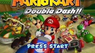 GameCube Longplay [005] Mario Kart: Double Dash!!
