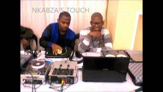 Deeper Sunday Session Mix (2015) - Dj Nkabza