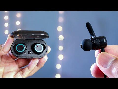 ptron-bassbuds-and-bassfest-wireless-earphones