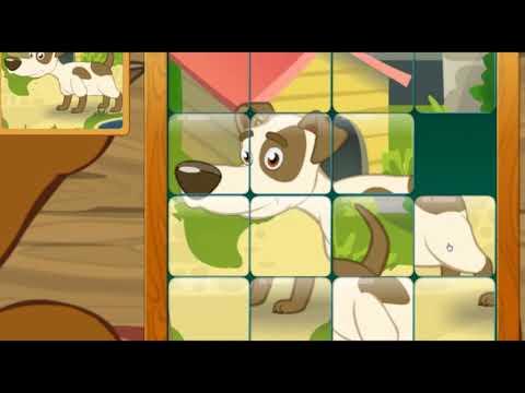 Маша и медведь - игры онлайн для детей