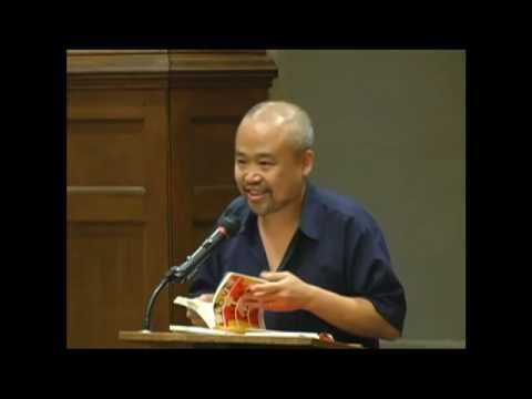 2010-11 Writers Series: Linh Dinh
