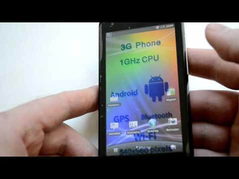 Raider 4G X710e краткий видеообзор
