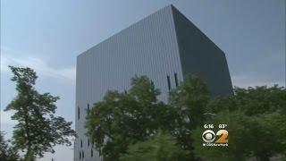 Bronx Mystery Building