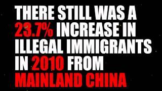 Human Trafficking (in Hong Kong)