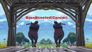 All 58 Fortnite Dances Bass Boosted Free Online Videos Best Movies