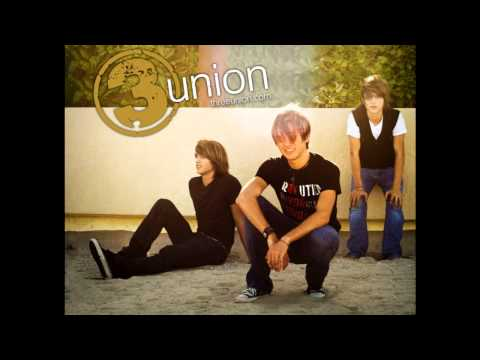 Say it now - 3Union