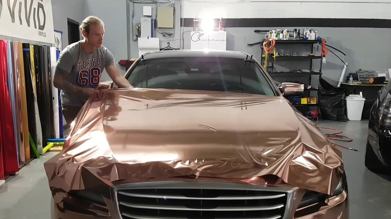 how to get your car wrapped for money