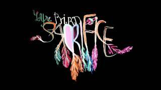 Björk - Sacrifice (Harp Instrumental by Fighter)