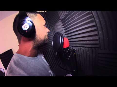 DJ Zunie   Mc ARKIE & EM:DMC   @ Flexxed Studio