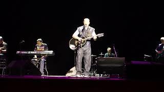 Скачать Розенбаум За занавесочкою лжи Концерт в Алматы 20 ноября 2018 года