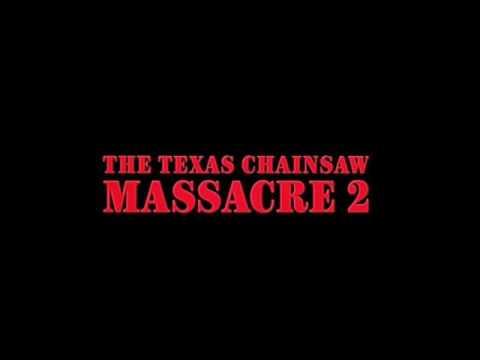 The Texas Chainsaw Massacre 2 - Strange Things Happen / Stewart Copeland
