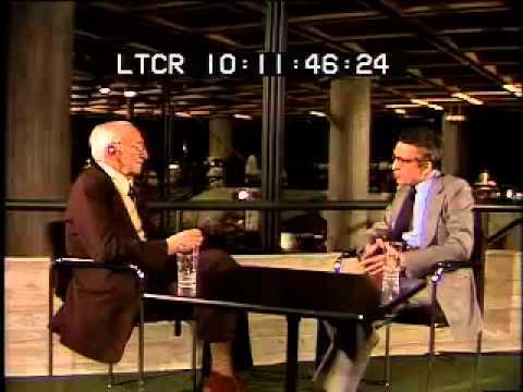 The Levin interviews - Friedrich Hayek