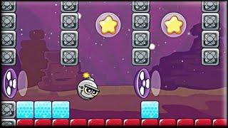 Super Bomb - Game Walkthrough (all levels)