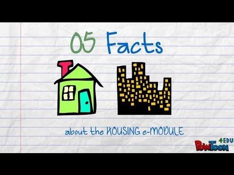 Housing e Module Promo
