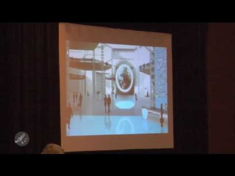 NewSpace 2010: Approaching Warp Speed: Advanced Space Propulsion