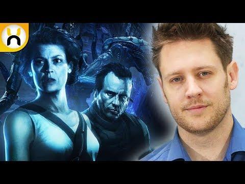 ALIEN 5 New Production Details Surface  Is Neill Blomkamp Teasing Return?