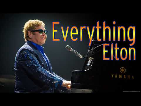 Elton John - Mama Can't Buy You Love