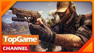 [Topgame] Top 10 game nhập vai phưu lưu hay sắp ra mắt 2016-2017/PS4 Xbox One PC