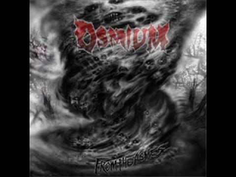 Osmium - World Of Anguish