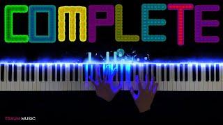 Complete Chopin Etudes Op.10