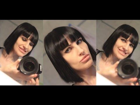 NEW LOOK e chiacchiere infinite sui miei capelli xD