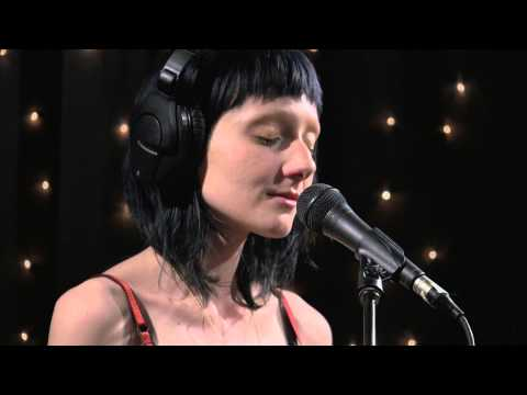 Seth Avett & Jessica Lea Mayfield - Between The Bars (Live on KEXP)