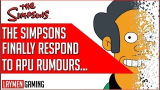 response from simpsons producer leaves us asking more questions