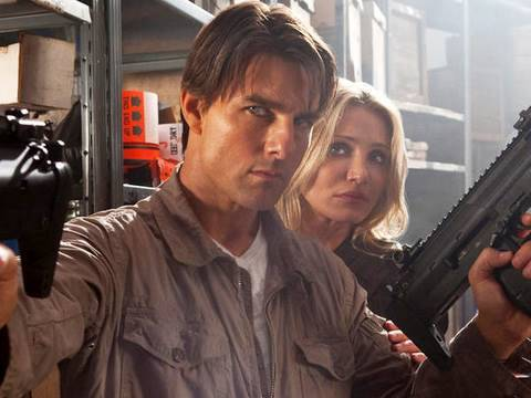 Knight and Day Movie Trailer - YouTube