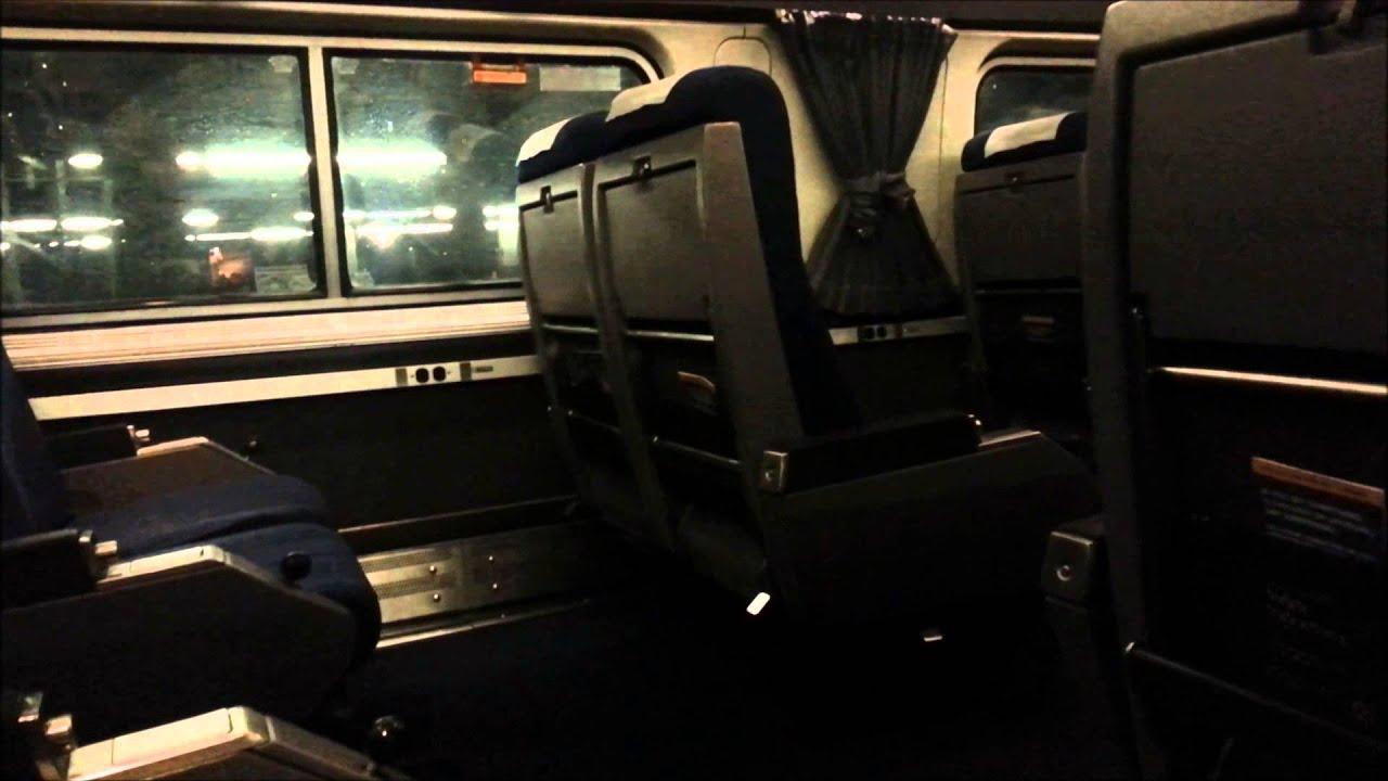 Bus To Atlanta From New York City